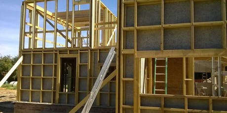Masterclass: Hemp/lime for building professionals tickets