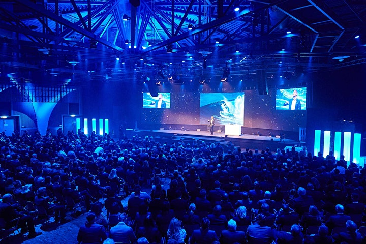Die Macht der Intuition - Lindau- Tournee-Show: Bild