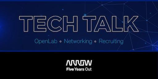 Arrow Electronics Tech Talk