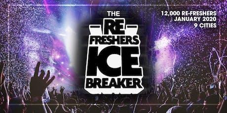Re-Freshers Icebreaker Leeds tickets
