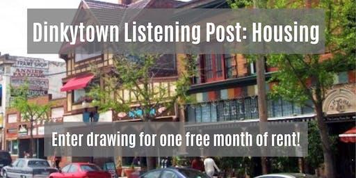 Listening Post: Housing