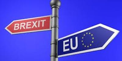 EU Information Session: Residence, Settlement and Brexit (PAISLEY)