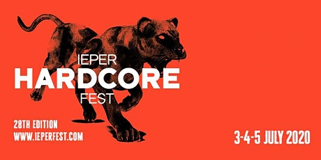 Ieper Hardcore Fest 2020