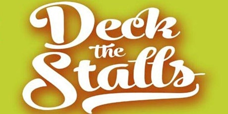 Deck the Stalls Holiday Market tickets