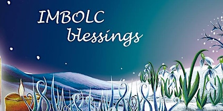 Imbolc Moot - 2020 tickets