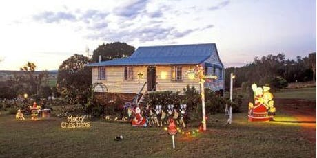 Britain-Australia Society Christmas Carols tickets