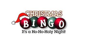 """""""Christmas Bingo: It's a Ho-Ho-Holy Night"""""""