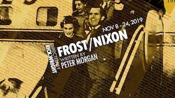 """""""Frost/Nixon"""""""
