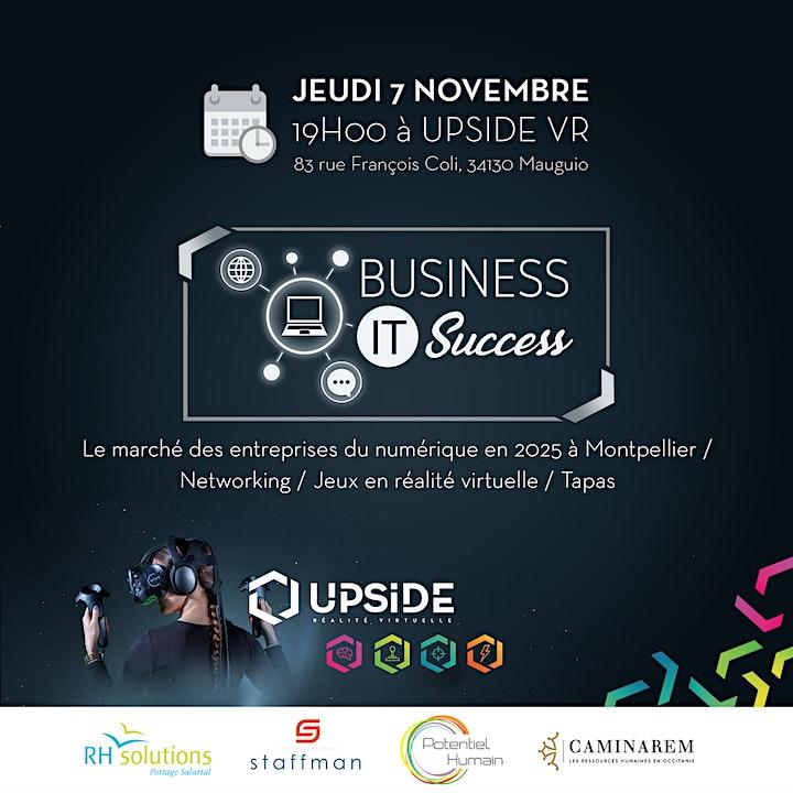 Image pour BUSINESS IT SUCCESS