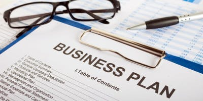 Business Planning Workshop – Stockport