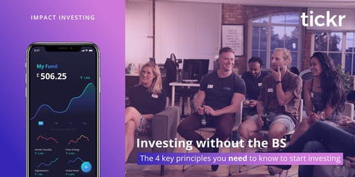 Investing without the BS - Liverpool