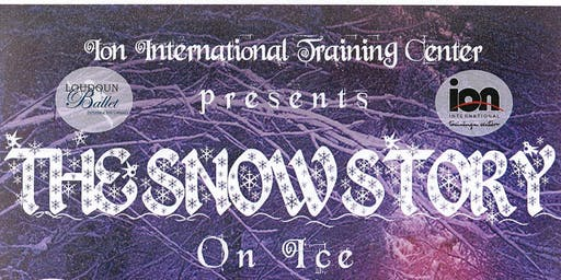 The Snow Story on Ice