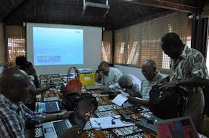 Planning, Monitoring, Evaluation and Reporting for Development Projects: - Training Course