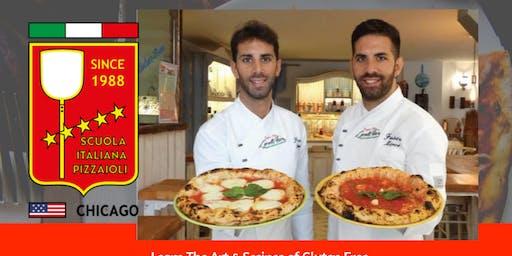 Gluten Free Bread & Pizza