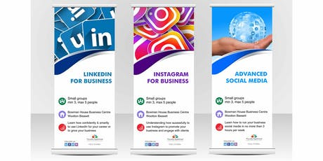 Social Media for Business - Wiltshire tickets