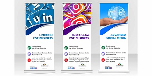 Social Media for Business - Wiltshire
