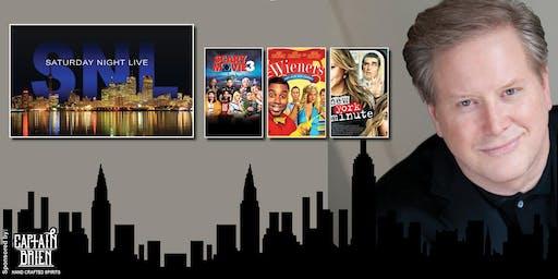 SNL star Comedian Darrell Hammond Live in Naples, Florida
