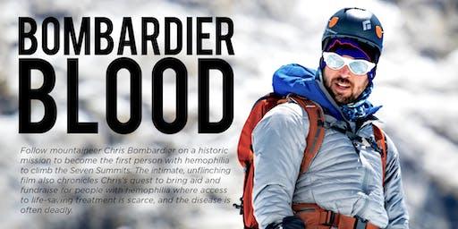 Bombardier Blood Film - Madison