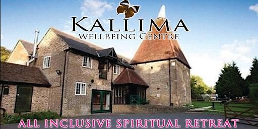 Spiritual Residential Retreat - Mediumship & Mindfullness