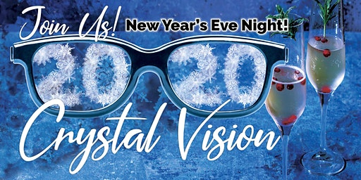 Crystal Vision 2020-A New Year's Celebration