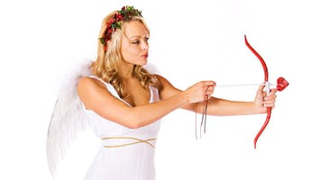 """""""Cupid's Comedy Spectacular"""""""