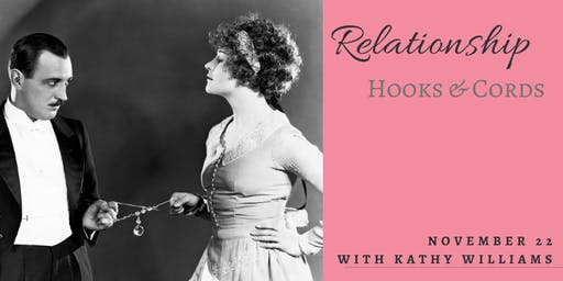 Relationship Hooks & Cords