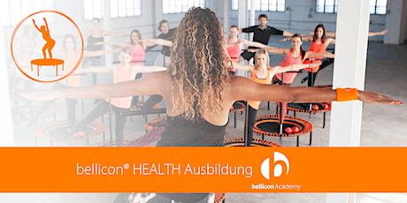 bellicon HEALTH Trainerausbildung (Leverkusen) Tickets