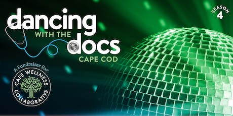 Dancing with the Docs Cape Cod – Season 4 tickets