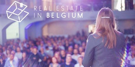 Les rencontres de l'investissement immobilier #8 - Investir en France billets