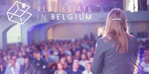 Les rencontres de l'investissement immobilier #6 - L'achat-revente