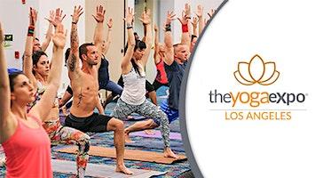 The Yoga Expo Los Angeles