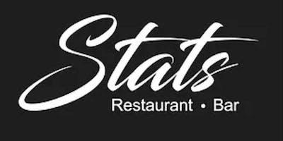 SATURDAY NIGHT LIVE |  SAT NOV 30 @ STATS