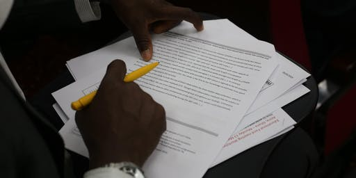 Publish or Perish: How to Write and Submit a Research Manuscript   Rwanda