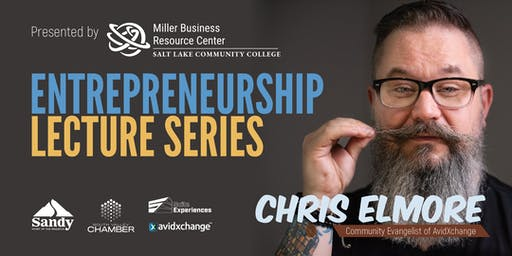 Entrepreneurship Lecture Series - The Art of the Pivot