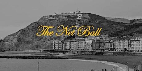 The Net Ball tickets