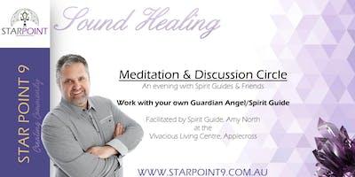 Meditation, Development & Discussion Circle