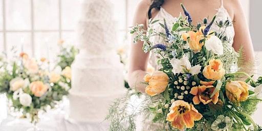 2020 Luxury London Bridal Show