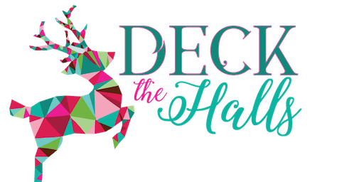 "3rd Annual ""Deck the Halls"" Holiday Mixer & Open House"