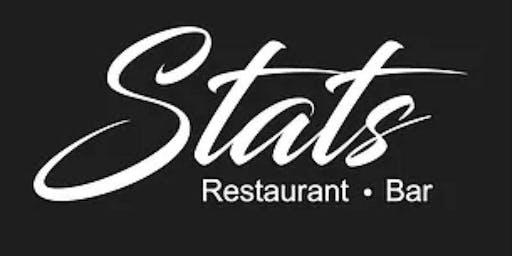 SATURDAY NIGHT LIVE |  SAT DEC 28 @ STATS