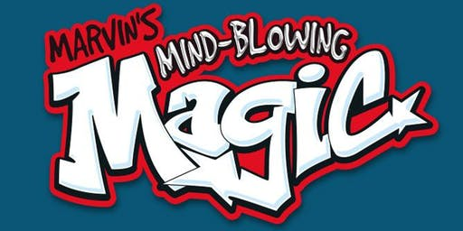 Marvin's Magic Event