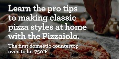 Master Class Breville Pizzaiolo