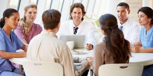 Practice Nurse & HCA Forum (CHMS)