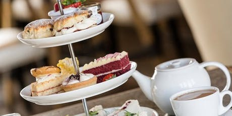 Psychic Afternoon Tea tickets