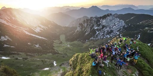 Hiking Seekarkreuz // Never Stop München