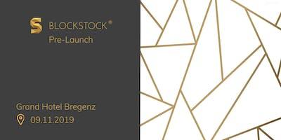 BlockStock Pre-Launch