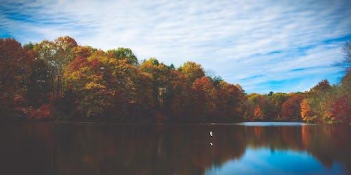 Autumn Yoga & Meditation Event