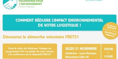 Solutrans : Comment réduire l'impact environnemental de votre logistique?