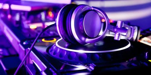 Late Night DJ