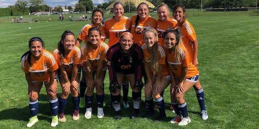 Treasure Valley Community College Soccer Recruits Day