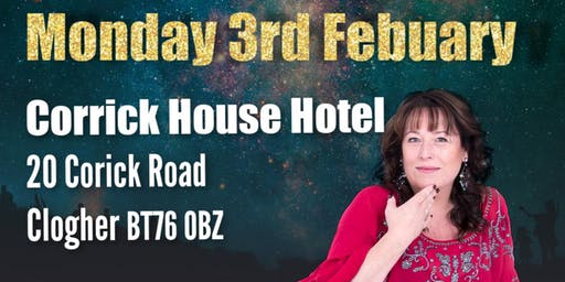 Psychic Night in Clogher